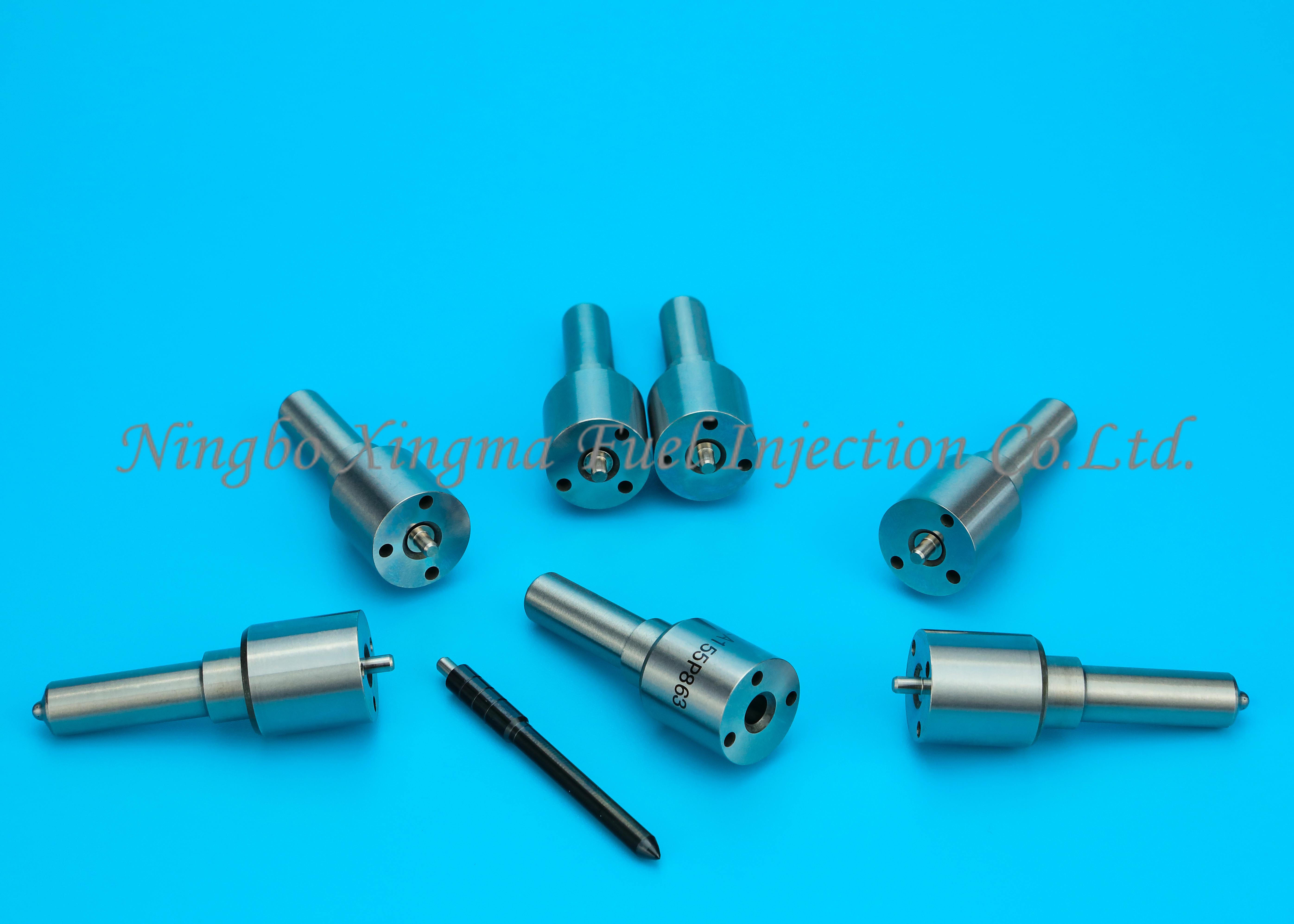 Denso Injector Nozzles For Toyota Vigo 1KD Common Rail