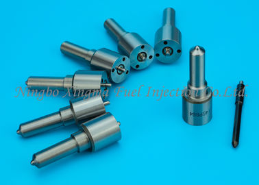 China High Pressure Common Rail Denso Injector Nozzles Smallest Tolerance factory