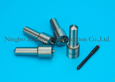 China High Density Denso Common Rail Fuel Injector Nozzles Low Fuel Consumption factory