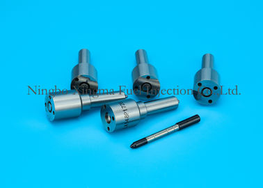 China DLLA148P1726 Common Rail Cummins Injector Nozzles Part High Speed Steel Material factory