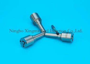 China DLLA150P2339 Bosch Injector Nozzles For Cummins Low Fuel Consumption factory