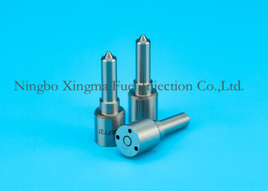 China Low Emission Denso Injector Nozzles , Industrial Cummins Injection Nozzles factory