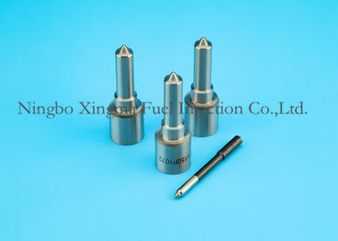 China Low Emission Diesel Fuel Common Rail Injector Nozzles , 12v Cummins Injector Nozzles factory