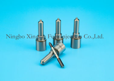 China Common Rail Diesel Fuel Injector Nozzle , Industrial Injection Nozzles factory