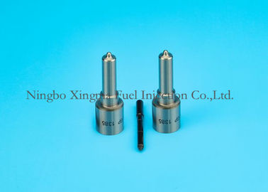 Auto Parts Diesel Engine Bosch Injector Nozzle Common Rail Low Emission