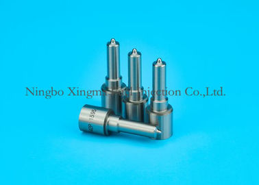 China High Pressure Diesel Engine Common Rail Injctor Nozzles Oil Truck Nozzle factory