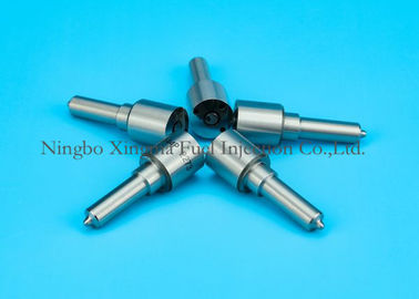 China Common Rail Diesel Fuel Injector Nozzles , Cummins Injector Nozzle Replacement factory
