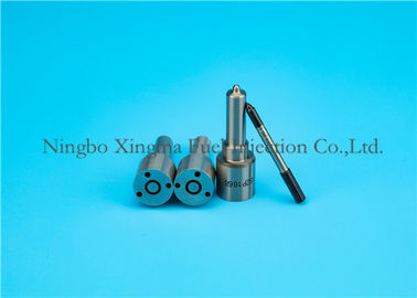 China Bosch / Delphi Common Rail Diesel Injector Nozzles Matched Engine JMC4JB1 factory