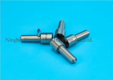 China Compact Structure Common Rail Diesel Injector Nozzles Low Fuel Consumption factory