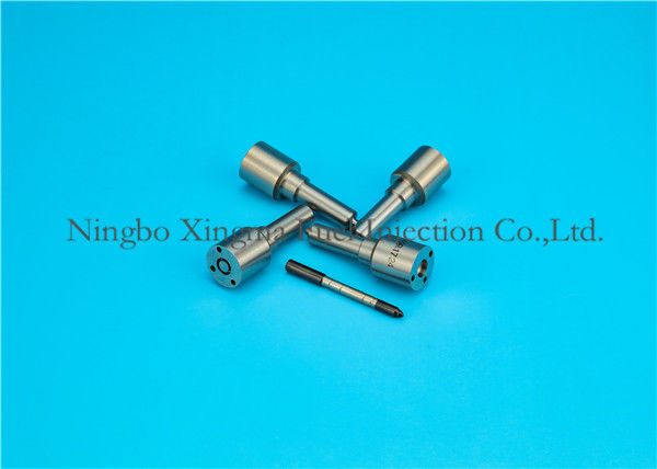Bosch Common rail Injector Nozzles DLLA149P1724 , 0433172058 For Injector 0445120130 For Engine WeiChai WD10