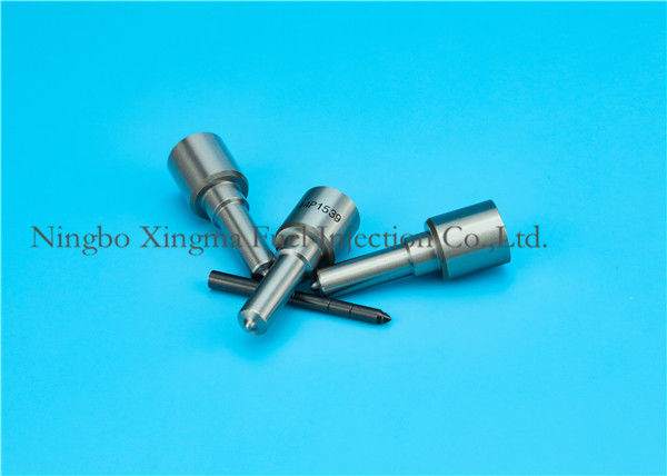 High Density Bosch Lmm Injector Nozzles , Bosch Diesel Injection Pump Parts